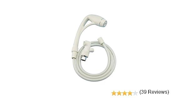 RV Shower Head High Pressure Body Washer Spa Mothomr Home Custom Shower Add On W