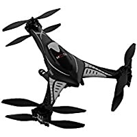 MOTA Pro Live-5000 FPV Drone – One Touch Landing and Take Off Feature, HD Video with Live Stream Bullet Points