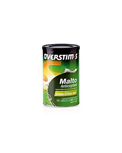 Malto Malto OVERSTIM'S OVERSTIM'S Citron ANTIOXYDANT x88Xa6qz