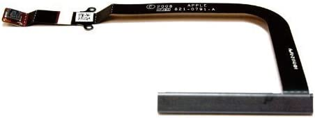 Early 2009-Late 2011 Hard Drive Cable Replacement for MacBook Pro 17 Unibody A1297 Odyson