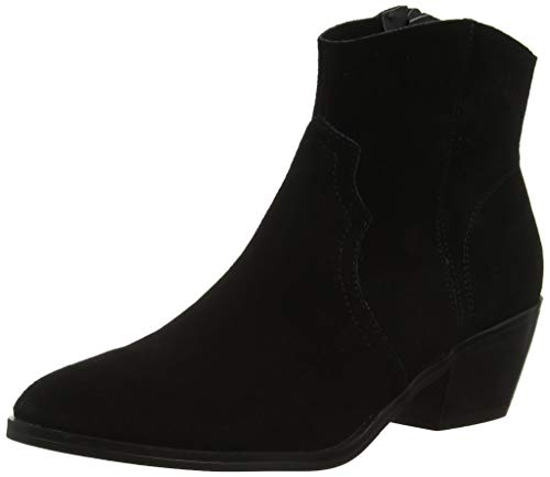 Look Botines 1 New Eastwood black Para Mujer Negro RwwZq