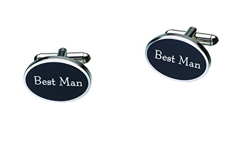 Lillian Rose Best Man Cufflinks Wedding Party Accessories Gift Best Man Wedding Cufflinks