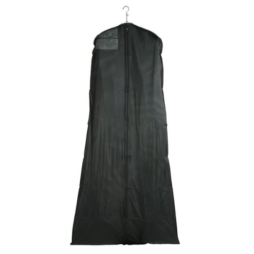 opaque garment bag - 3