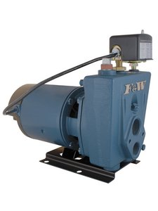 Law Compliant 1/2 Hp Conv Jet Pump ()