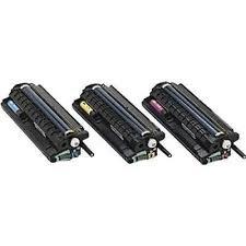 Gestetner Color Printers - Gestetner 7528 3 Color PCU (Type A)