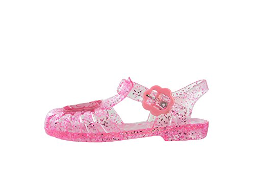 Peppa Pig Netherton Pink Jelly Sandals Various Sizes