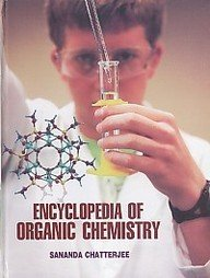 Download Encyclopedia of Organic Chemistry ebook