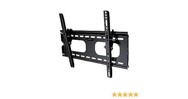 Black Full-Rotation Fixed//Flat Wall Mount Bracket for Samsung LH48DBDPLGA//ZA 48 inch LED Digital Signage Fixed//Flat//Rotating