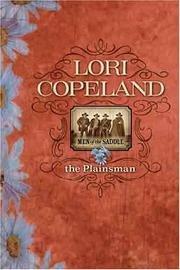 The Plainsmen - Men Of The Saddle, #4 ebook