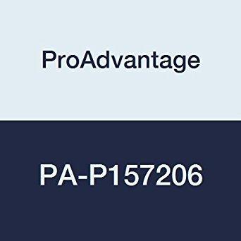 Pro Advantage PA-P157206 Bordered Island Gauze Dressing, 6'' x 6'', 4'' x 4'' Pad (Pack of 25)