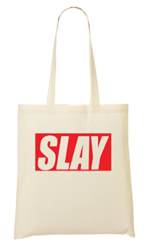 Sac CP Motto Sac À Tout Serial Cool Killer Provisions Fourre Slay r4XqXHWU