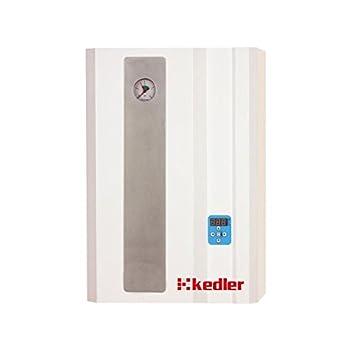 Kessel Elektrische heißes Wasser März 9 kW/230 V und 400 V ...