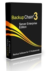 Hyper-V Backup Software for Windows Server 2016 - BackupChain Platinum Edition 1Y by FastNeuron