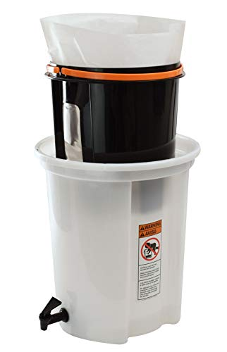 Brewista Cold Pro 4 Standard Cold Brewing System (BCP4STNSYS) ()