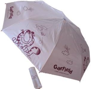 Garfield Umbrella Amazon Co Uk Kitchen Home