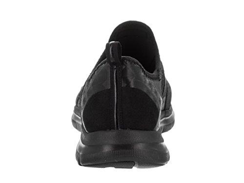 Skechers 2 0 Zapatillas Appeal Image Negro Mujer New Flex para xfA6rf
