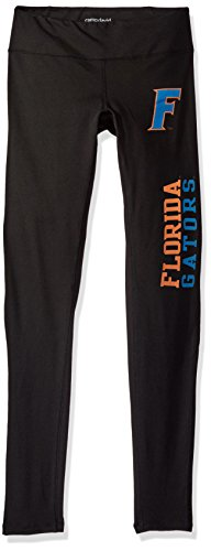 NCAA Primetime Women's Full-Length Active Lifestyle Pant,Florida ()