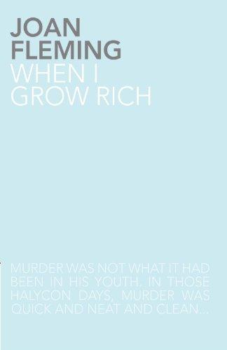 When I Grow Rich