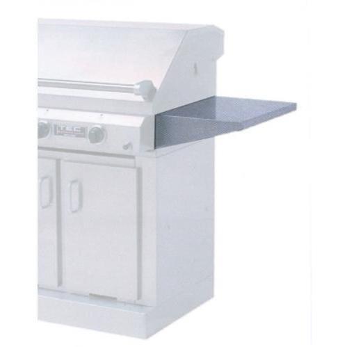 Tec Sterling Fr Stainless Steel Side Shelves - Set Of 2
