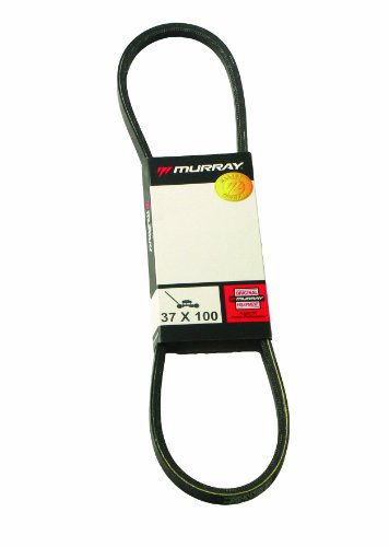 Murray 37x100MA Belt for Lawn Mowers