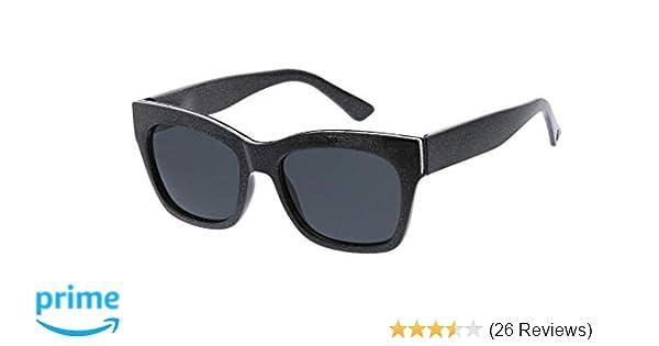ba5b12ebde Peepers Women s Shine On - Polarized Sunglasses 2551D000 Polarized Square  Sunglasses