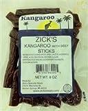 Kangaroo Stick (8oz)- Exotic Meat Wild Game Beef Jerky