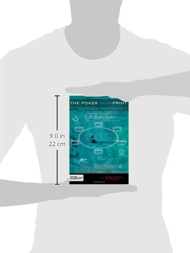 The poker blueprint advanced strategies for crushing micro small the poker blueprint advanced strategies for crushing micro small stakes nl tri nguyen aaron davis 9780982402238 amazon books malvernweather Images