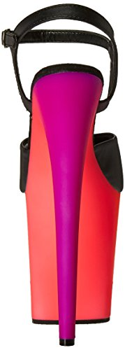 Pleaser RAINBOW RBOW809UV NMC 809UV BPU wOw08qnfT