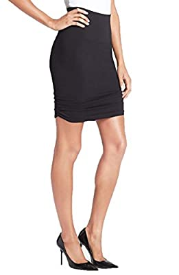 Star Power by Spanx Women's 'Tout & About' Shaping Skirt