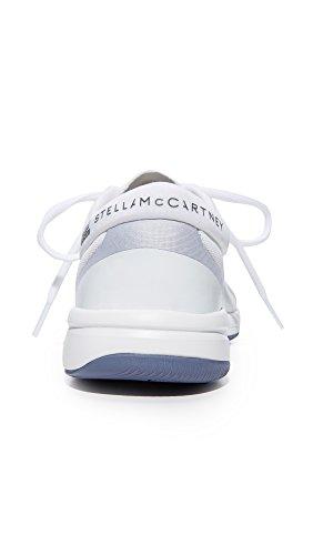 Adidas By Stella Mccartney Kvinner Adipure Joggesko Ftwr Hvit / Ftwr Hvit / Lilla