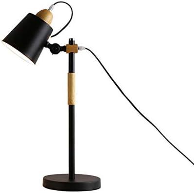 hierrolámpara led de Lámpara mesa de lectura de de CxerWodB