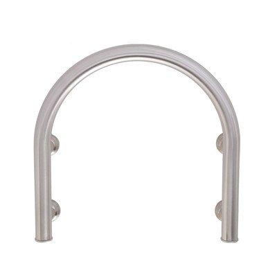 U Shaped Shower Faucet Bar