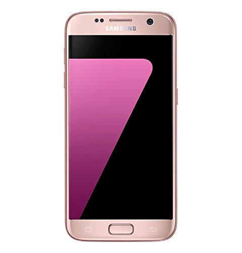 640 opinioni per Samsung Galaxy S7 Smartphone, Pink, 32GB espandibili [Versione Italiana]