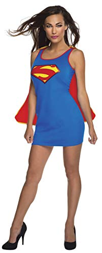 Rubie's Women's DC Superheroes Supergirl New 52 Series