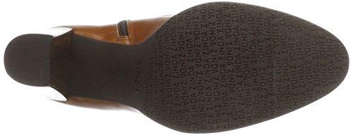 Zinda Women's 3193 Boots Braun (Coñac) outlet original cheap pick a best buy cheap enjoy twHeayb