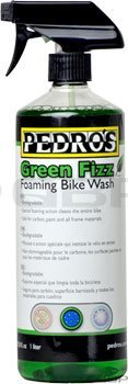 Pedro's Green Fizz Foaming Cleaner One Color, 1L