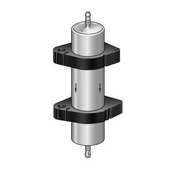 WIX FILTERS WF8444 Fuel Injectors: