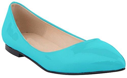 CFP , Damen Sneaker Low-Tops Blau