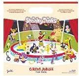 : Shrinky Dinks Circus Jubilee Fun Pack
