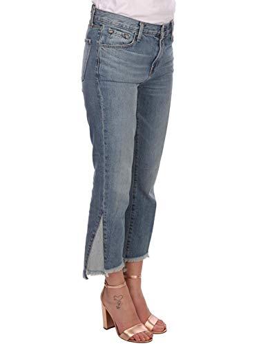 Brand Azul Jb001303j45710 J Mujer Jeans Algodon 8aq0p4