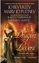 [(Dragon Lovers)] [by: Mary Jo Putney]
