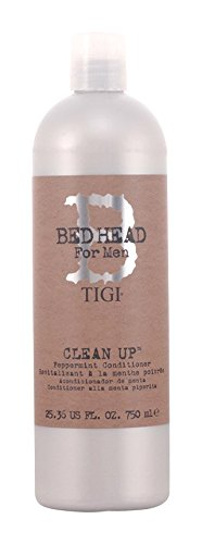 TIGI Bed Head B for Men Clean Up Peppermint Conditioner, 25.