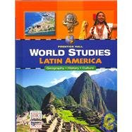 world studies latin america - 8