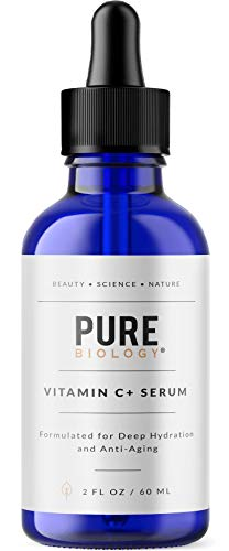 Pure Biology Hyaluronic Wrinkles Brighten product image