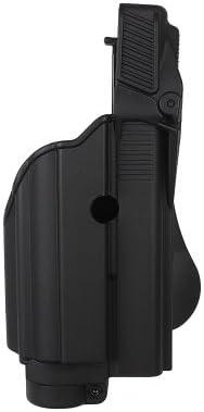 Tactical funda de pistola IMI Defense IMI-Z1600laser funda Level II for Glock 17/19/22/23/25/pistola pistola arma de fuego ocultar llevar