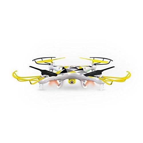 ULTRA DRONE Mondo Radio Commande - Drone X3i explorer + Caméra 5M pixel