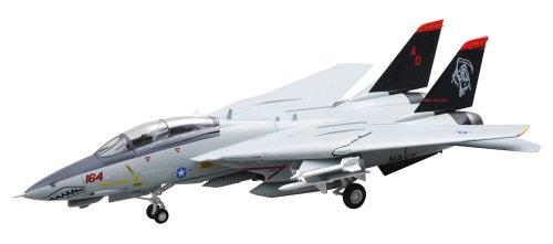 1:72 F-14d Super Tomcat Vf-101 Jet
