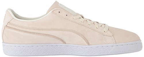 PUMA Men's Suede Classic Exposed Seams Sneaker Whisper White manchester great sale for sale TqWVgGZo