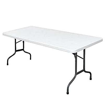 Chiner Folding Table White 86 x 86 cm.