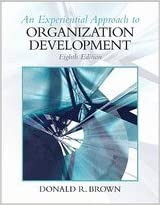 Book Experiential Approach to Organization Development (8th, 11) by [Paperback (2010)]
